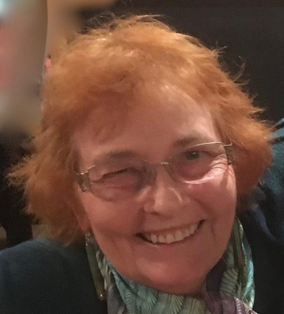 Rosemary Spark